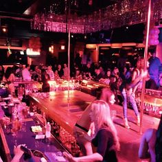 Would like cannonball strip club toronto really