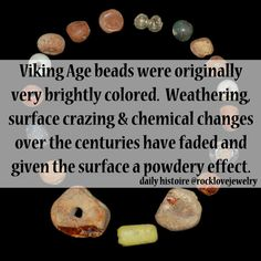 Viking Beads More @facebook.com/rocklovefanpage