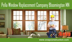 Home improvement is generally fun but certain aspects of it aren't always easy. Andersen Window Replacement Company Bloomington MN are up there with other more difficult DIY projects around the home. The cost keeps some people away from it, while the difficulty in installation holds others at bay. Likewise, there's some difficult in knowing what windows to choose.