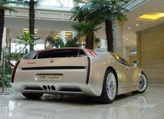 Which Is Your Favorite Giugiaro Car?
