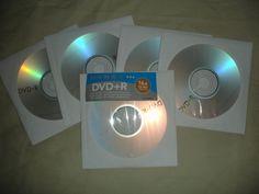 5 Dynex DVD+R blank disc DVDR Recordable 16x 4.7GB 120min #Dynex
