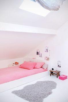 habitacion niñas adolescentes 2 7 Habitaciones para niñas adolescentes (by mommo design)