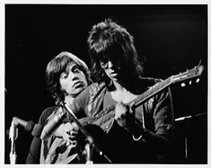 Mick Jagger Fine Art Print. The Rolling Stones. #TheRollingStones #KeithRichards #RonnieWood #CharlieWatts #MickJagger