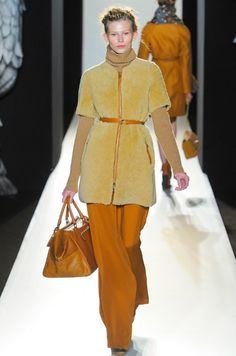 Mulberry Fall Fashion Week a6f31db697bb0