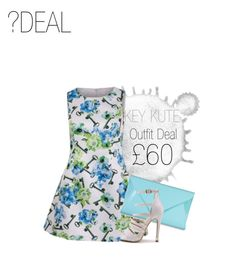 """""""OutfitDeals """" by honeyzuk on Polyvore"""