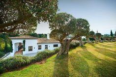 Villa for Sale in Sotogrande Alto, San Roque | Click on picture for more details