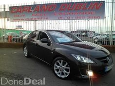 Mazda 6 Sport D Fully Loaded Modal Bose