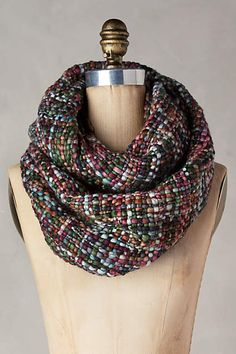 Piccadilly Cowl - anthropologie.com