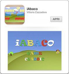 iAbaco è un gioco straordinario e stravolgente per iPad!  Il concetto è semplice: devi comporre il numero goal prima che scada il tempo…. Pensi di riuscirci?  Ogni volta che raggiungi il goal il tuo punteggio sale, per ogni pedina che utilizzi il punteggio scende quindi non devi sbagliare!