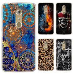 Phone case For ZTE Axon 7 mini 5.2-inch Cute Cartoon High Quality Painted TPU Soft Case Silicone Cover