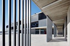 Galeria de Escola Isabel Besora / NAM Arquitectura - 1