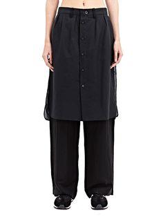 NEW SEASON - Y-3 Womens Linen Pant