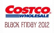 Costco Black Friday Advertisement Preview