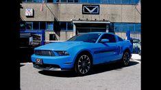 2011 Mustang 5.0L V8 California Special/Grabber Blue/VALLIstore/ I Love America, Mustang, Bmw, California, Mustangs, Mustang Cars