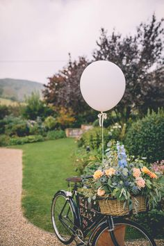 Boho Pins: Top 10 Pins of the Week from Pinterest - Balloons