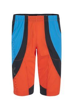 Pánské sportovní oblečení Montura
