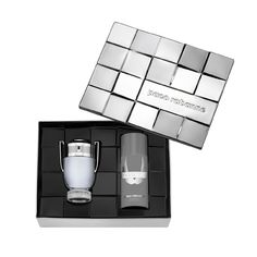 Paco Rabanne Invictus 50ml Eau de Toilette Christmas Gift Set