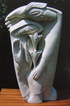 Sculpture - Gallery - Mynheer-art: the fine art site of painter and sculptor Nicholas Mynheer