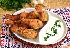 copanele-de-pui-in-crusta-de-pesmet-si-parmezan-3 Parmezan, Chicken Wings, Meat, Food, Essen, Meals, Yemek, Eten, Buffalo Wings