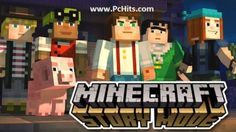 Minecraft Story Mode Episode 2 Cracked PC Game Full Free Download