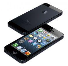 iPhone 5, Apple.