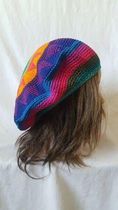 Fair Trade Felt Pixie Hat Rainbow Hippy Boho Hippie Festival Hand Made In Nepal