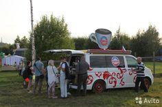 Кофейня Мобильная кофейня кофейня на колесах фуд трак Food Truck уличная еда Фестиваль food truck MagiCoffeeClub