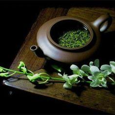 人生犹如一片茶叶,经历浮沉才精彩