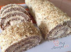 Kefir, Banana Bread, Food And Drink, Zucchini Cake, Yummy Cakes, Caramel, Bakken, Cool Desserts, Popular Recipes