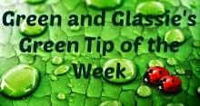 Green and Glassie: Green Tip of the Week - Lemon Agave Age Spot Hand Scrub