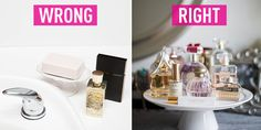 19 Fragrance Hacks to Make You Smell Amazing All the Time -Cosmopolitan.com