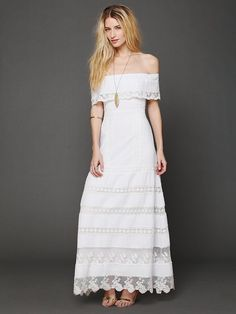 Candela Looks Like An Angel Maxi Dress http://www.freepeople.com/whats-new/looks-like-an-angel-maxi-dress/#