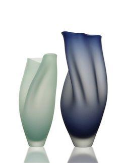 Jeff Goodman Ovelle #art #glass