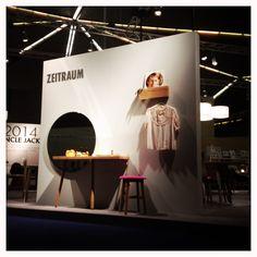 INTERIEUR Kortrijk 2014 first impressions from the ZEITRAUM exhibition