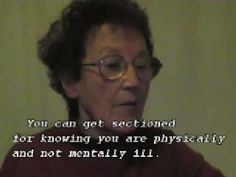 In this video, Sophia Mirza's mother shares the story of how her daughter died. Sophia's ME/CFS was treated as a mental illness rather than as a physical disease, and the consequences for Sophia were catastrophic. Sophia's mother says insurance companies spent money trying to influence policies about ME/CFS to have it treated as a mental illness, in order to decrease their own costs.