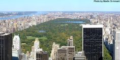 Central Park NYC - do&dont
