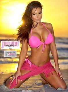 42a9abb55c Jenni Farley - Jersey Shore Jwoww Jersey Shore, Jenni Farley, Sexy Bikini,  Bikini