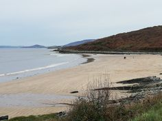Porthaw Beach is a lovely little beach found about halfway km) along the Buncrana Shore Path Coastal Walk. It is not far from Ned's Point Fort and the Loug Photo Maps, Kids Running, Run Around, Get Directions, Beaches, Paths, Coastal, Outdoor, Outdoors