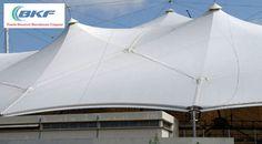 Auditorium Tensile Structure New Delhi