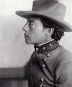 """Buster Keaton, """"The General""""  1926"""