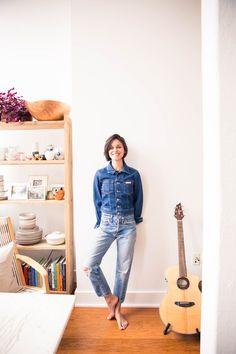 Inside Vogue's Branded Content Director's Closet   coveteur.com