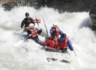 West virginia white water rafting and adventure.