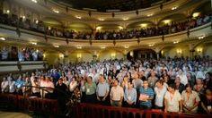 Comité Departamental Uruguay de la Unión Cívica Radical: RESOLUCIÓN DE LA CONVENCIÓN NACIONAL SOBRE POLÍTIC...