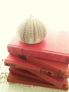Vintage Nursery Pink by beachbabyblues
