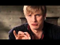 Merlin Funny & Embarassing Moments