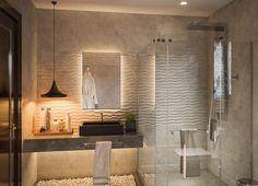 Kis fürdőszobák: megoldások 5 jellemző problémára