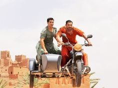John Abraham and Varun Dhawan will be seen as co stars for the first time in Rohit Dhawan's Dishoom. Udta Punjab, Dishoom, John Abraham, Varun Dhawan, Jacqueline Fernandez, Salman Khan, Bollywood News, Feeling Special