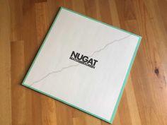 Nugat - Beats x Beer x Green. Meine Wertung: 7/10. Oldschoolige Beats treffen auf gut ausgesuchte Samples, so wie ich das mag.