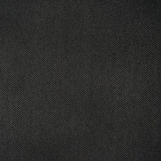 The G0683 Onyx upholstery fabric by KOVI Fabrics features Herringbone, Solid pattern and Black, Gray as its colors. It is a Made in USA, Texture, Woven, Essentials type of upholstery fabric and it is made of 82.93% Rayon, 15.37% Polyester, 1.7% Nylon material. It is rated Exceeds 50,000 double rubs (heavy duty) which makes this upholstery fabric ideal for residential, commercial and hospitality upholstery projects. Call 800-860-3105