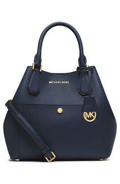 MICHAEL+Michael+Kors+'Large+Greenwich'+Grab+Bag+available+at+#Nordstrom